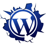 WordPress logo pruraz